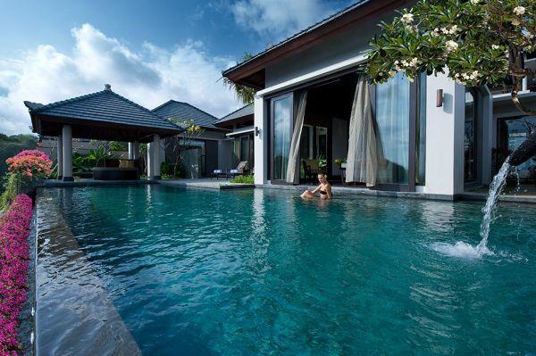 带来无可比拟的印度洋景观,地处全球游客无限向往的理想之地-巴厘岛.
